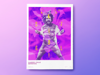 Football Legends _ Batistuta