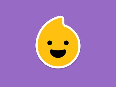Happy Quotes (Sticker Mule Rebound) stickermule emoji happy