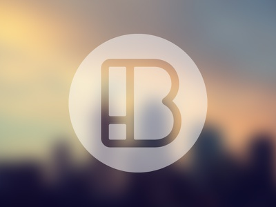 New personal identity omgbrandon logo identity kc kansas city