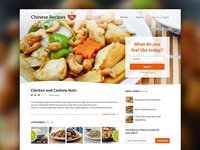 Chinese Recipes for All - Home