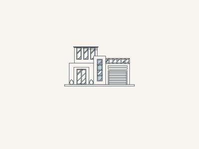 Modern Home #1