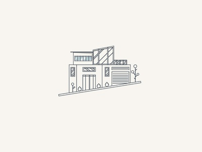 Modern Home #2