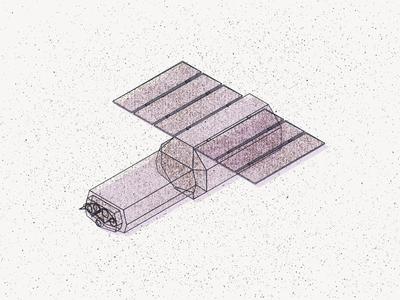 Suzaku Satellite