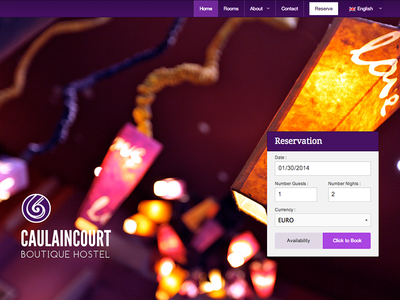 Caulaincourt website