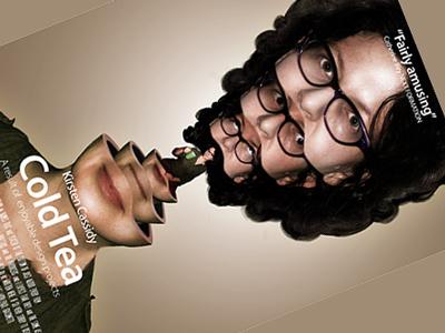 Dribble illustration movie-poster