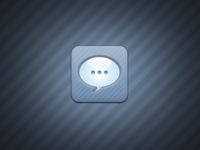 G5 Messages Icon