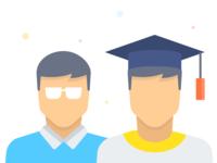 Education Avatars