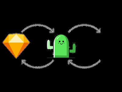 Kactus version control github cactus git sketch kactus