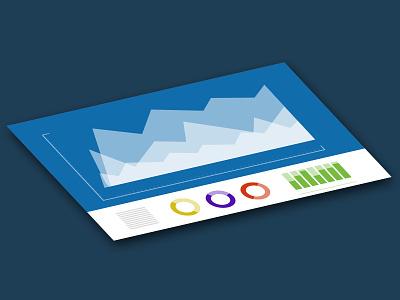Analytics analytics analyse chart