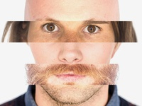 Faces of IX BERLIN BIENNALE