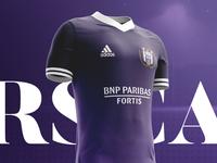 Anderlecht Concept Shirt