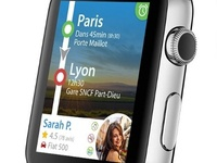 BlaBlaCar on Apple Watch