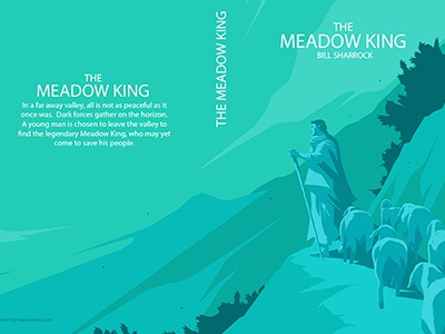 Cover Illustration Edouard Artus Meadow King