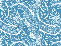 Wallpaper Pattern Design 18 Edouard Artus