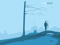 Cover Illustration Edouard Artus The Bow