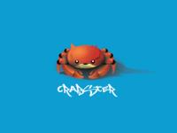 Crab Illustration Edouard Artus