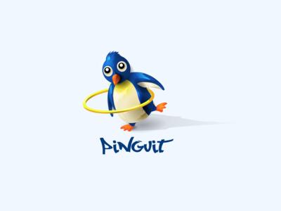 Pinguin illustration Edouard Artus