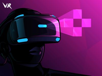 Illustration VR Data Report