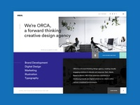 ORCA Homepage