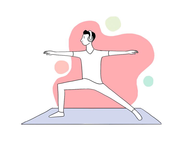 yoga on quarantine