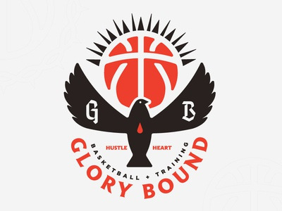 Glory Bound Rising Dove Shirt