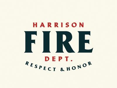 Harrison Fire Pt. 2