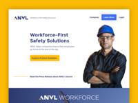 Anvl Website