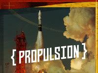 Propulsion poster rylee
