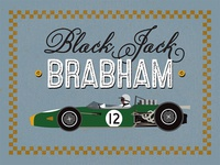 1966 Repco-Brabham BT19
