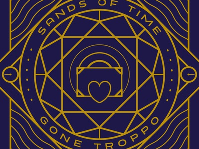 Sands of Time music cd song cover icon