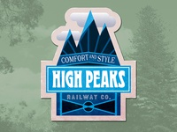 High Peaks Railway Co.