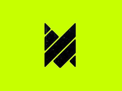 M mark m illustration typography emblem brand mase logotype letter monogram symbol logo