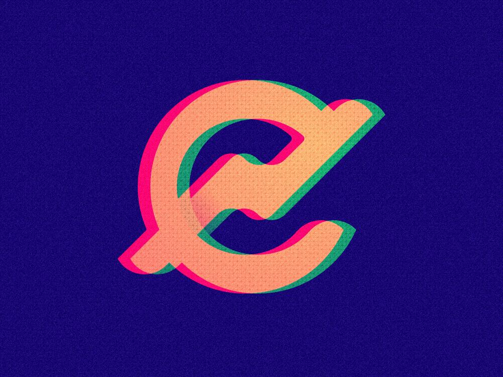 ⚡ electricity electronic electric e brand mase logotype letter symbol monogram logo