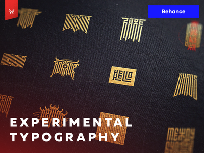 Experimental Typography calligraphy and lettering artist lettering calligraphy typography mase brand emblem illustration logotype letter symbol monogram logo