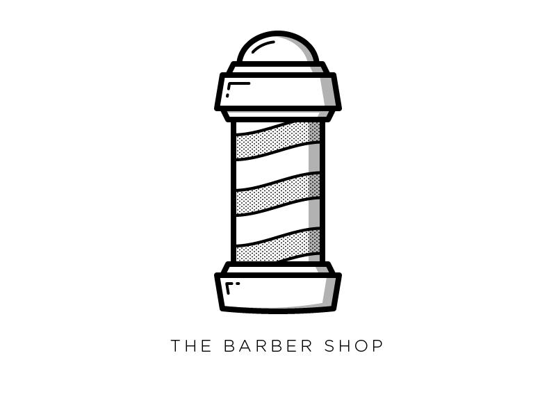 Barber pole 03