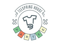 Teespring House Party