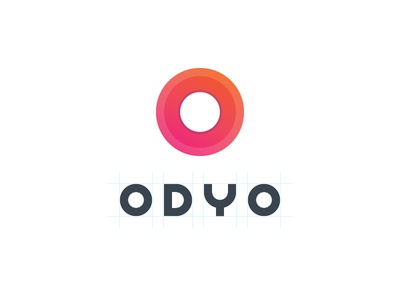 ODYO Branding odyo logo branding ios icon app audio sampling music production