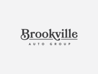 Brookville Auto Group Logo