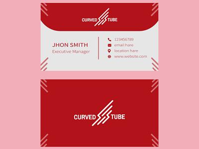 Business Card Design illustration design business logo brand identity business card design business card branding