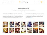 Meubelshopping - iPad & Desktop version