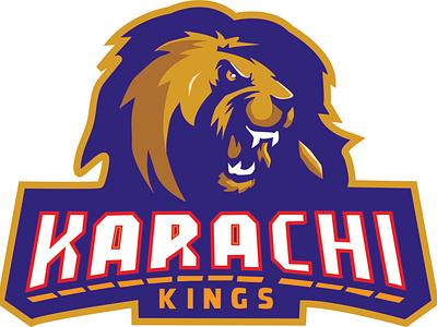 krachi kings logo ui branding book cover design design illustration logo