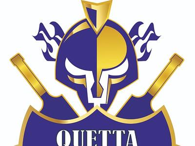 QUETA QLADIATORS logos teams logos