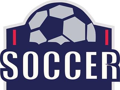 SOCCER brand identity branding design branding