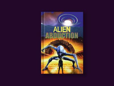 ALIEN AMBDUTION book cover