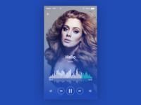 Reup Music App