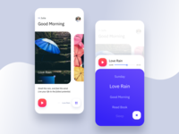 App | The sound of Life