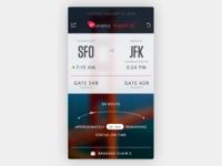 Flight Status App