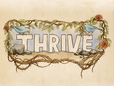Thrive - Parable of the Sower Videos