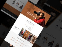 Photolac- Photography Web Template