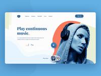 Play Music - Online Storage